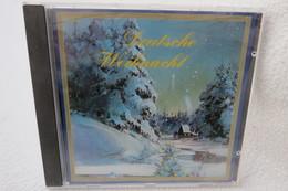 """CD """"Deutsche Weihnacht 3"""" Kinder Singen Weihnachtslieder - Christmas Carols"""