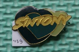 SINTONY - Marques