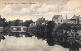 Veurne    Furnes  Le Pont De Dunkerque        A 4459