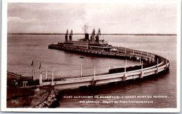 33 LE VERDON - L'avant Port - France