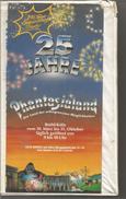 25 Jahre Phantasialand - Travel
