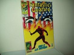 Fantastici Quattro (Star Comics 1991) N. 42 - Super Eroi