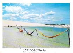 Amérique- Brésil- JERICOACOARA Ceara  Lagoa Coracao -Timbre Stamp BRASIL *PRIX FIXE - Brazil