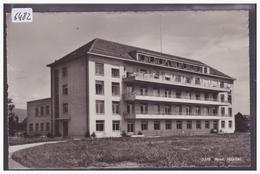 DISTRICT DE NYON /// NYON - L'HOPITAL - TB - VD Vaud