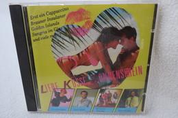 """CD """"Liebe, Küsse, Sonnenschein"""" CD 2 - Sonstige"""