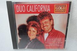 """CD """"Duo California"""" Ausgewählte Goldstücke - Musik & Instrumente"""