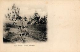 Rio Beni, Indios Tacanos - Bolivie