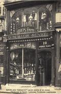 Carte Postale Ancienne De LILLE - Lille