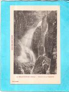 LA CELLE DUNOISE - 23 - Cascade De La Pisserotte - RARE -- Edit Labouche - ENCH1612 - - Otros Municipios