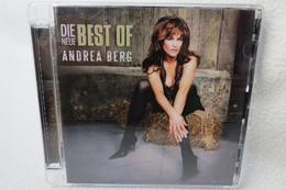 "CD ""Andrea Berg"" Die Neue Best Of - Hit-Compilations"