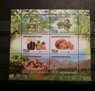 Kyrgyzstan, 2013, Mi: Block 63 (MNH) - Fruits