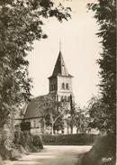 Gruchet Saint Siméon - L'Eglise - Altri Comuni