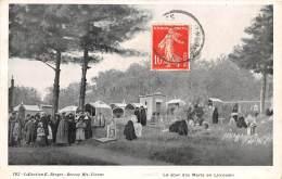 87 - HAUTE VIENNE / Divers - Le Jour Des Morts En Limousin - Francia