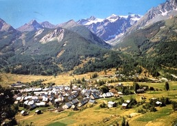 # Monetier Les Bains - Panorama - Other Municipalities
