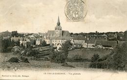 LE PIN LA GARENNE - Other Municipalities
