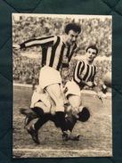 Fotografia Originale Di SERGIO MANENTE Della Juventus - Fútbol