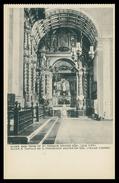 GOA - Altar E Tumulo De S. Francisco Xavier Em Goa(velha Cidade) ( Ed. Souza & Paul) Carte Postale - Inde