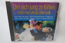 """CD """"Um Sich Jung Zu Fühlen Muß Man Etwas älter Sein"""" Stars Of The World - Hit-Compilations"""