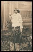 SANTIAGO - COSTUMES - Tipo De Mulher ( Ed. Levy & IrmãosNº 17) Carte Postale - Cap Vert