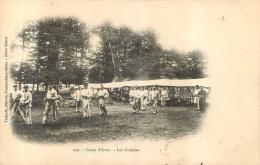 AVON LE CAMP LES CUISINES - Avon
