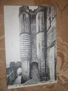 Ancienne Cp Mont Saint Michel Chatelet - Le Mont Saint Michel