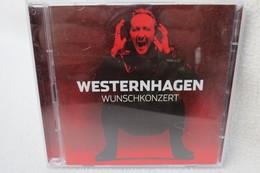 """CD """"Westernhagen"""" Wunschkonzert CD Und DVD - Sonstige - Deutsche Musik"""