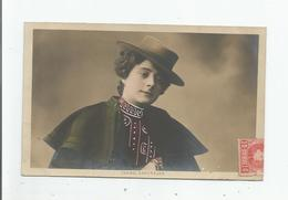 JSABEL ESMERALDA 1908 - Ohne Zuordnung