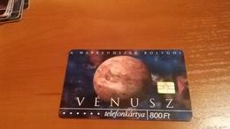 Hungary - P2004-26 - Vénusz - Venus - Planet Series - Ungheria