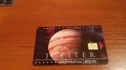 HUNGARY - P-2004-39 - JUPITER - PLANET - Hungary