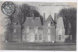 Environs De ROUEN - Le Château De MESNIL-ESNARD