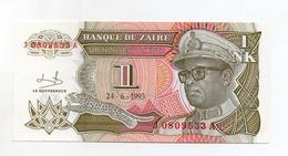 Zaire - 1993 - Banconota Da 1 Nuovo Likuta - Nuova -  (FDC2378) - Zaire