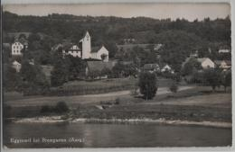 Eggenwil Bei Bremgarten (Aargau) - Photo: Hugo Kopp No. 3066 - AG Argovie
