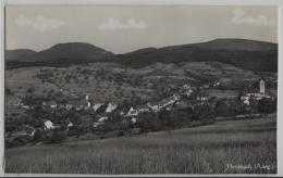 Herznach Aargau - Photo: Hugo Kopp No. 5056 - AG Argovie