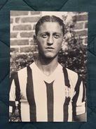 Fotografia Originale Di PIETRO RAVA Della Juventus - Fútbol
