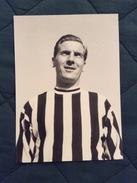 Fotografia Originale Di CARL AAGE PRAEST Della Juventus - Fútbol