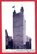 New York City. Manhattan. Park Row Building. 1903 - Manhattan
