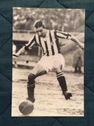 Fotografia Originale Di RAIMUNDO BIBIANI ORSI Della Juventus - Fútbol