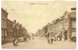 4 -Fléron (N°2) - Terminus De Tram - Fléron
