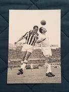 Fotografia Originale Di JOHN WILLIAM CHARLES Della Juventus - Fútbol