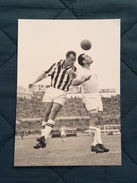 Fotografia Originale Di JOHN WILLIAM CHARLES Della Juventus - Calcio