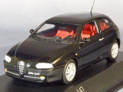 Minichamps 400120002, Alfa Romeo 147, 2001 - Minichamps
