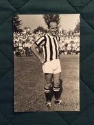 Fotografia Originale Di ALBERTO BERTUCCELLI Della Juventus - Fútbol