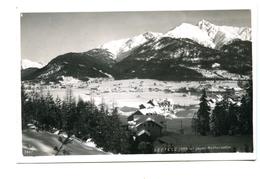 Seefeld Gegen Reitherspitze, Tirol 1942 - Seefeld