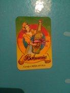 Pocket Calendar Beer Bohemia 1987. Portugal - Calendarios