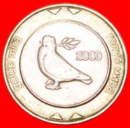 § GREAT BRITAIN: BOSNIA AND HERZEGOVINA ★ 2 MARKS 2000! LOW START ★ NO RESERVE! - Bosnia And Herzegovina