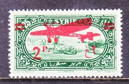 FRENCH  SYRIA  C 45   * - Airmail