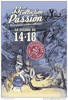 "ILLUSTRATEUR CROSA  33 ÈME SALON DE DRAGUIGNAN ""  LA GRANDE GUERRE 14 - 18 "" - Collector Fairs & Bourses"