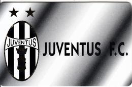 SAN MARINO - Juventus F.C., TCP By Westel/Intelcom Promotion Prepaid Card, Tirage 15000, Exp.date 30/09/00, Mint