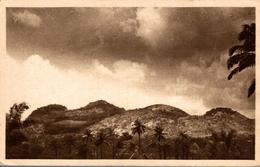 SAVE LES MAMELLES DAHOMEY - Dahomey