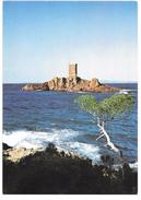 83 - LE DRAMONT - L'Ile D'Or - Editions ELBE N° 8313 - 1989 - Saint-Raphaël